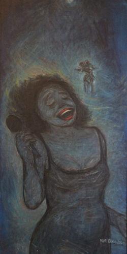 Nur Esen - Cazcı Kadın