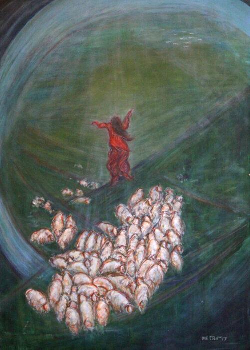 Nur Esen - Çoban Kızın Dansı