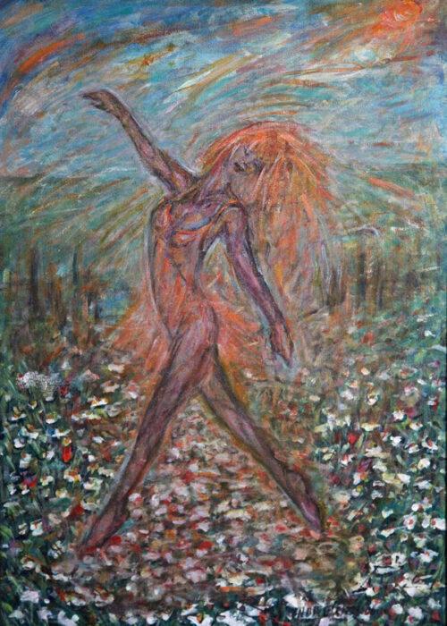 Nur Esen - Güneş ile Dans
