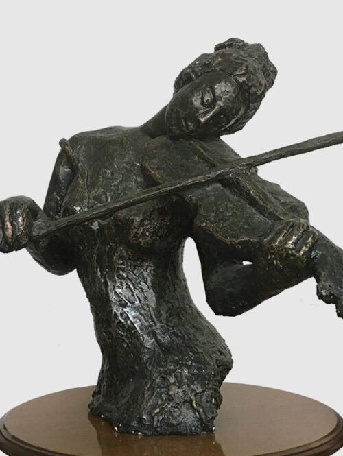Nur Esen - Kemancı Kadın