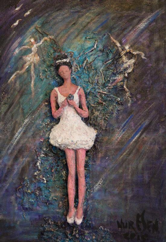 Nur Esen - Mavi Kuş