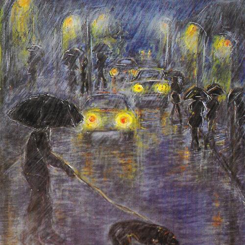 Nur Esen - Yağmur