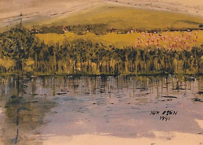 Nur Esen - Göl