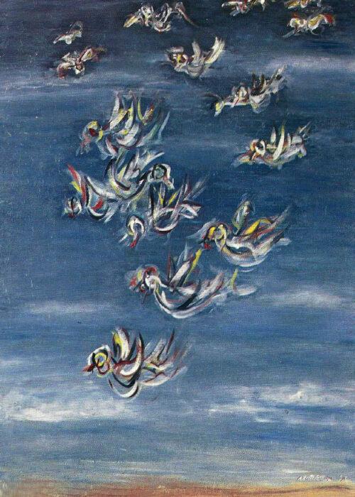 Nur Esen - Kuşlar
