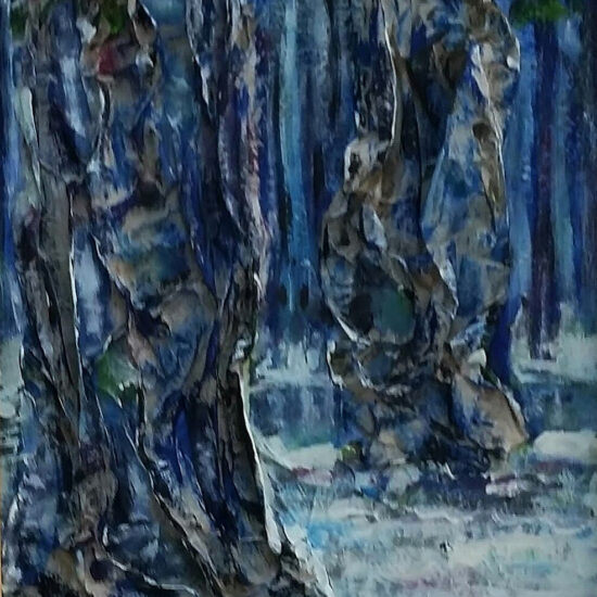 Nur Esen - Karlı Gece